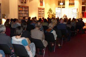 Buchpräsentation-Buchhandlung-Moser-Graz